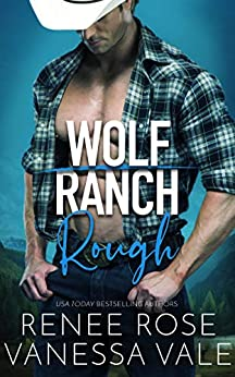 Wolf Ranch by Vanessa Vale