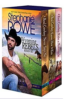 Wyoming Rebels Boxed Set