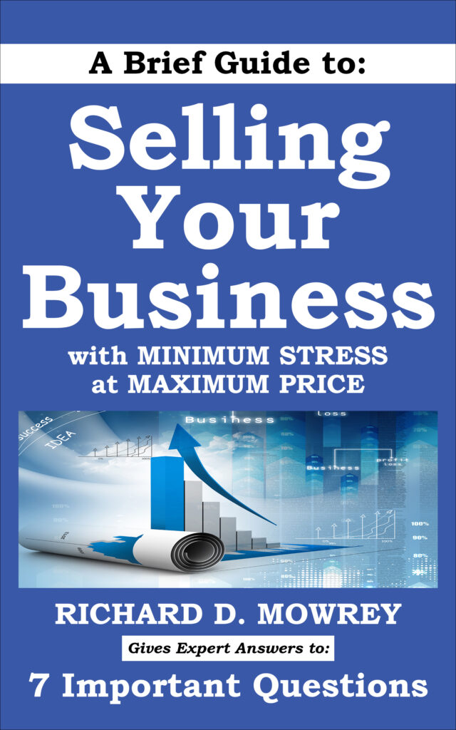 A Brief Guide to Selling Your Business