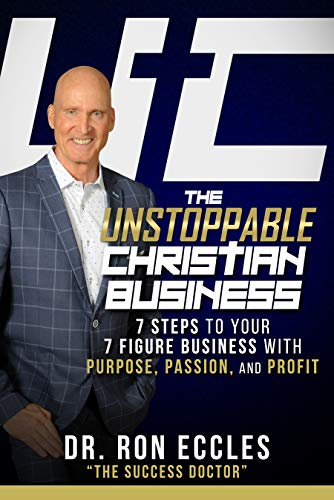 The Unstoppable Christian Business