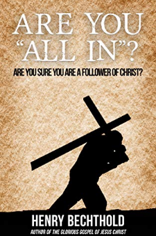 """Are You """"All In""""?"""