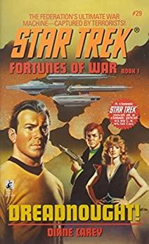 Dreadnought! (Star Trek: The Original Series)