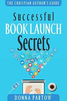 Successful Book Launch Secrets