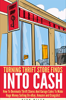 Turning Thrift Store Finds Into Cash