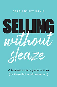 Selling Without Sleaze