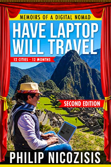 Have Laptop, Will Travel