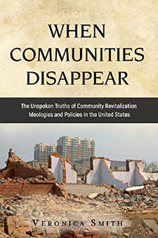 When Communities Disappear