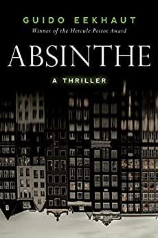 Absinthe by Guido Eekhaut
