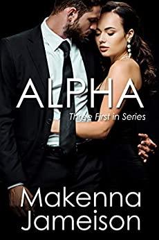 Alpha by Makenna Jameison