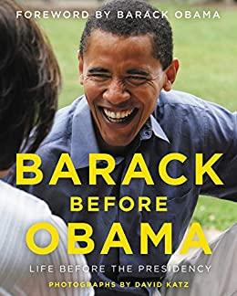 Barack Before Obama by David Katz