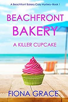 Beachfront Bakery by Fiona Grace