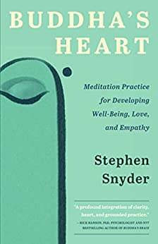 Buddha's Heart by Stephen Snyder