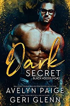 Dark Secret by Geri Glenn