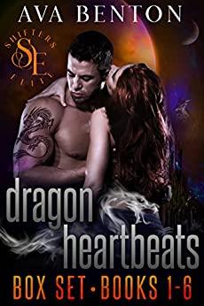 Dragon Heartbeats (Boxed Set)