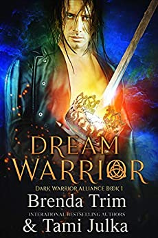Dream Warrior by Brenda Trim