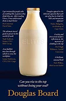 Elites by Douglas Board