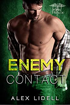 Enemy Contact by Alex Lidell