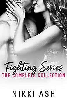 Fighting Series by Nikki Ash