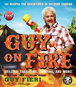 Guy on Fire by Guy Fieri