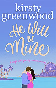 He Will Be Mine by Kirsty Greenwood