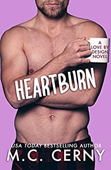 Heartburn by M.C. Cerny