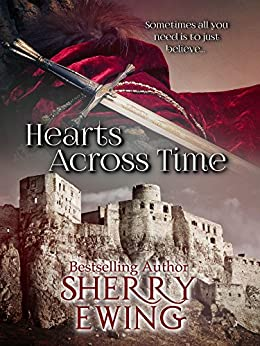 Hearts Across Time by Sherry Ewing