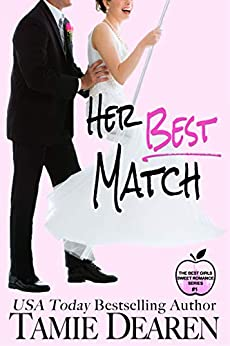 Her Best Match by Tamie Dearen