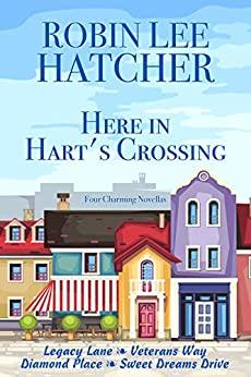 Here in Hart's Crossing