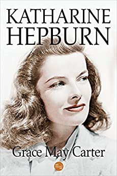 Katharine Hepburn by Grace May Carter