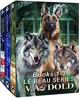 Le Beau Series by V.A. Dold