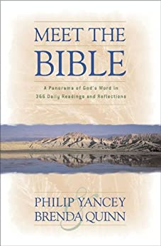 Meet the Bible by Philip Yancey