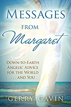 Messages from Margaret by Gerry Gavin