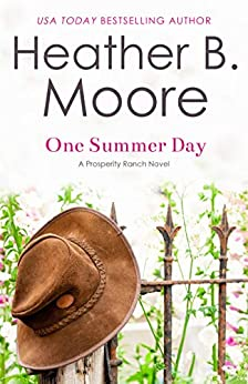 One Summer Day by Heather B. Moore