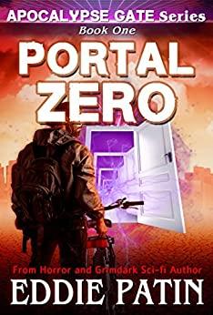 Portal Zero by Eddie Patin