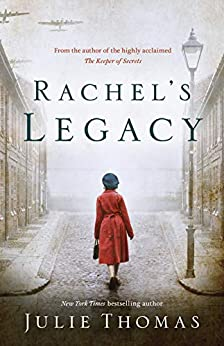 Rachel's Legacy by Julie Thomas