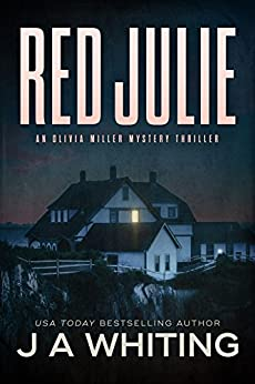 Red Julie by J A Whiting