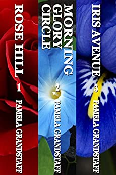 Rose Hill Mystery (Boxed Set) by Pamela Grandstaff