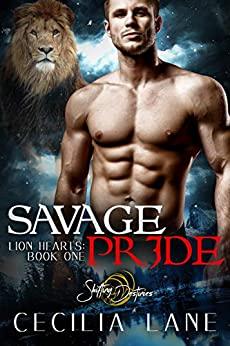 Savage Pride by Cecilia Lane
