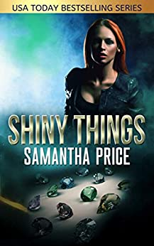 Shiny Things by Samantha Price