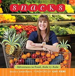 Snacks by Marcy Smothers