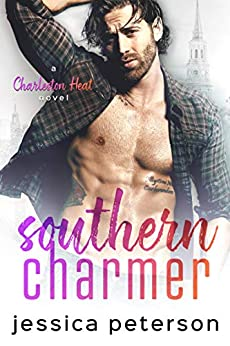Southern Charmer by Jessica Peterson