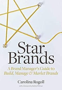 Star Brands by Carolina Rogoll