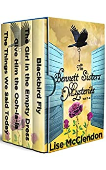 The Bennett Sisters Mysteries by Lise McClendon