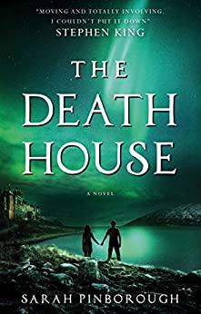 The Death House by Sarah Pinborough