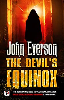The Devil's Equinox by John Everson