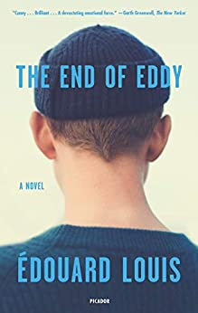The End of Eddy by Édouard Louis