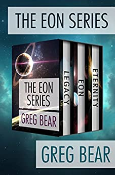 The Eon Series (Boxed Set) by Greg Bear