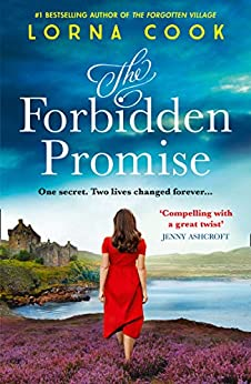 The Forbidden Promise by Lorna Cook