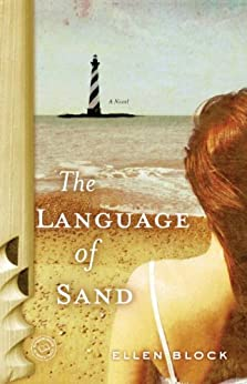 The Language of Sand by Ellen Block