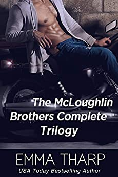 The McLoughlin Brothers by Emma Tharp